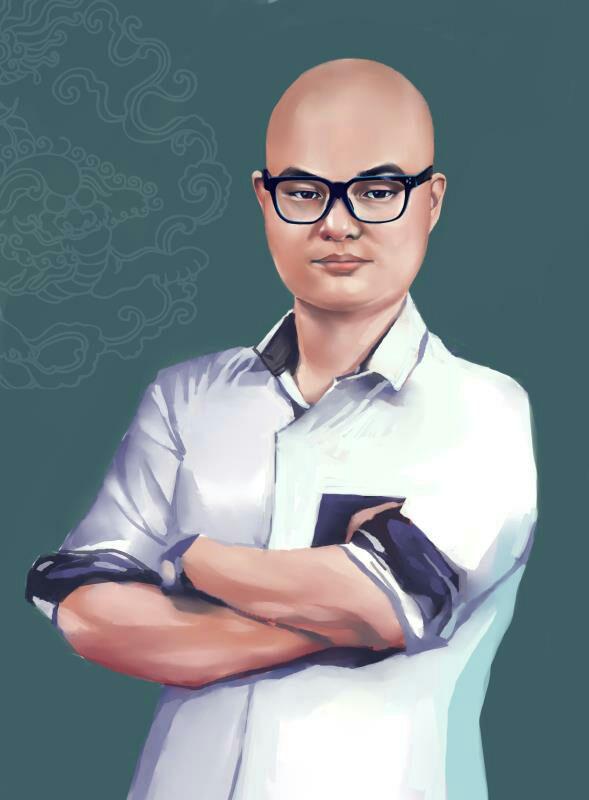 胡雪波-惠州西柚科技有限公司 总经理