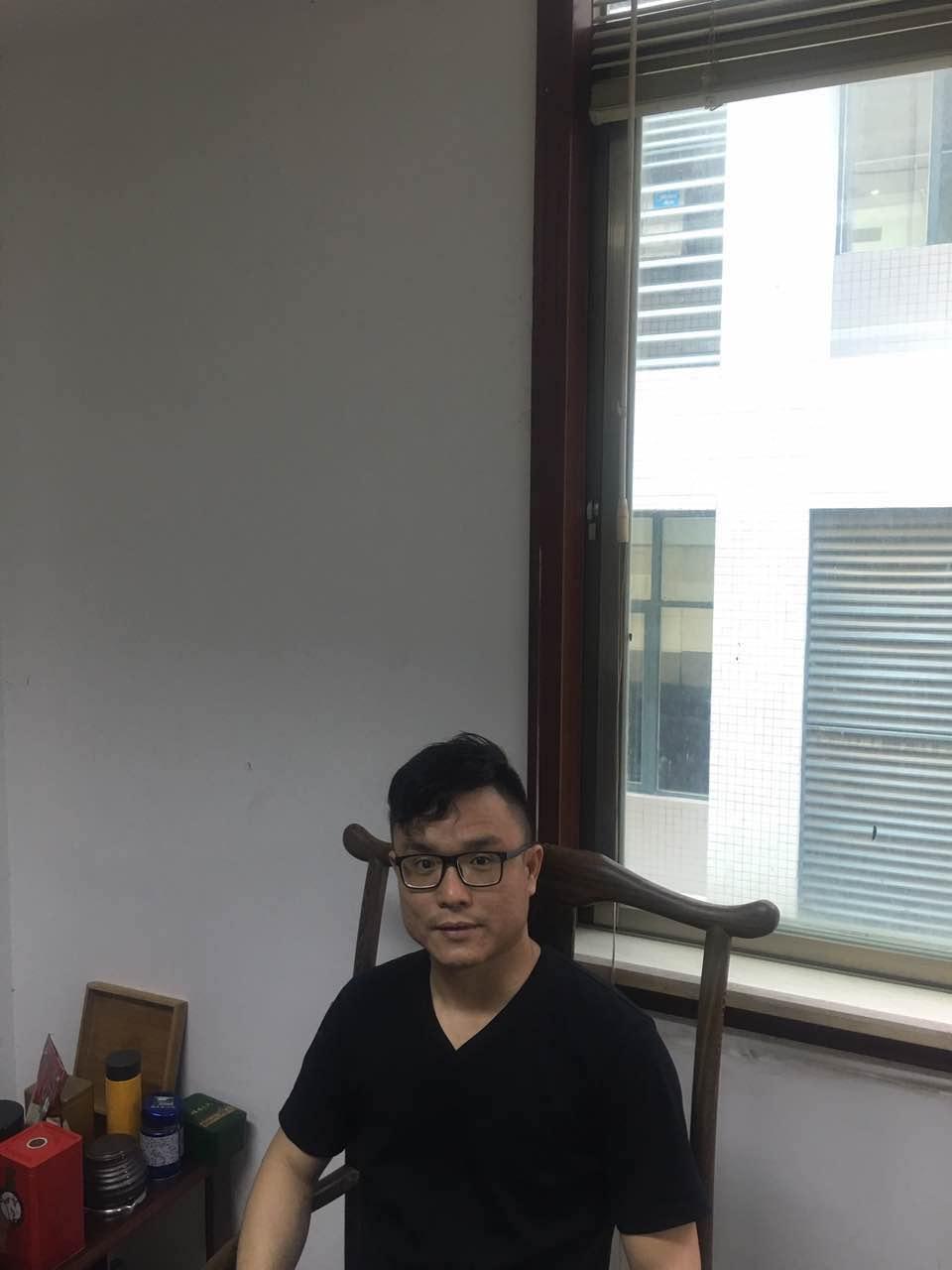 刘超-惠州市新奥广告有限公司创始人