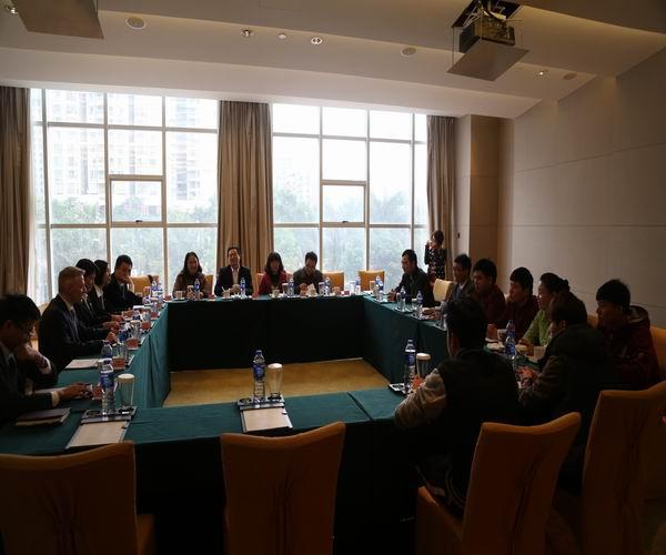 调整大小 在凯宾斯基与学生及企业人员座谈.JPG